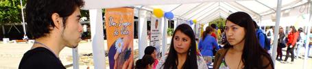 Imagen Voluntariado INCLUDEC