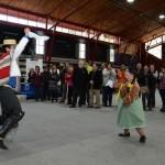 Imagen Feria sobre Discapacidad en Universidad del BioBio