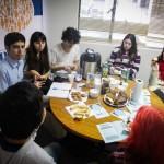 Imagen Primer Conversatorio sobre inclusión para estudiantes