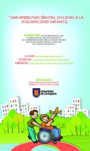 Imagen del afiche de la conferencia