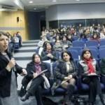 Imagen Seminario: Perspectivas de las personas con discapacidad en educación superior.