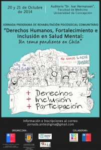 Imagen que muestra Afiche de Jornada