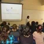 """Imagen Se llevó a cabo la charla informativa """"Parque Ecuador Inclusivo"""""""