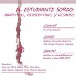 Imagen Taller El Estudiante Sordo