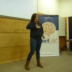 Imagen Tercera jornada de capacitación de voluntarios Parque Ecuador Inclusivo