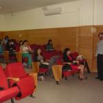 Imagen Cuarta jornada de capacitación de voluntarios Parque Ecuador Inclusivo