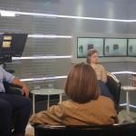 Imagen Director de Includec participó como panelista en CNN Chile