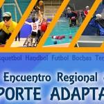 Imagen I Encuentro Regional de Deporte Adaptado
