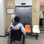 Imagen Curso-taller sobre personas en situación de discapacidad de origen físico