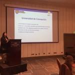 Imagen Representante de INCLUDEC expone en Seminario de Inclusión del Ministerio de Educación