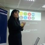 Imagen Integrante de Includec capacita a personal municipal en accesibilidad universal