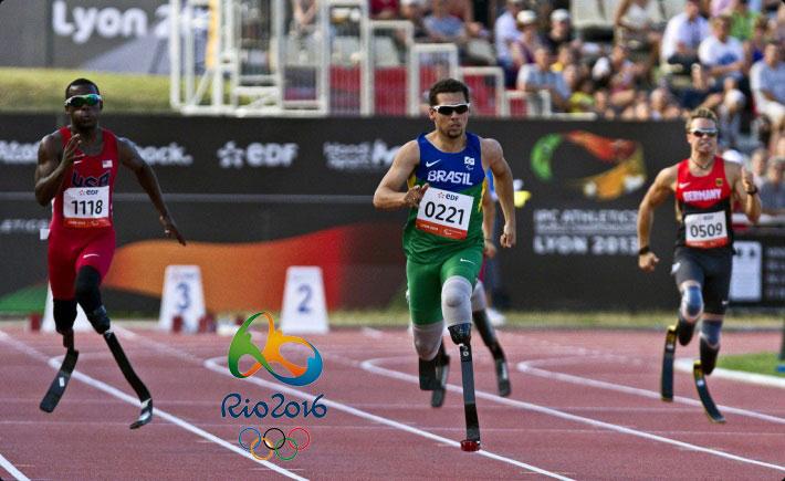juegos paralímpicos rio 2016