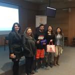 Imagen Con una gran convocatoria concluye Tour desafío Almarza