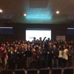 Foto 3: Evento Almarza