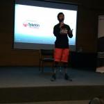 Foto 2: Evento Almarza