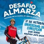 Imagen Tour desafío Almarza – Teletón 2017