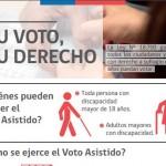 Imagen Tu Voto, Tu Derecho