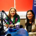 Imagen Profesionales de Includec participan en radio Universidad de Concepción