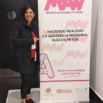 Imagen Evento MAW, Madrid Accesibility Week