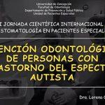 Imagen INTEGRANTE DE INCLUDEC EXPONE EN JORNADA INTERNACIONAL