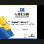 Imagen Includec apoya a la comunidad en generación de Proyecto Inclusivo