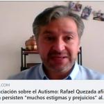 Imagen Conmemoración del dia mundial de concienciación sobre el Autismo