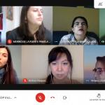 Imagen InclUdeC participa en redes de inclusión regionales y nacionales